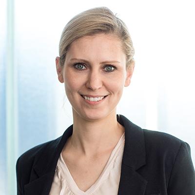 Rebecca Toenne
