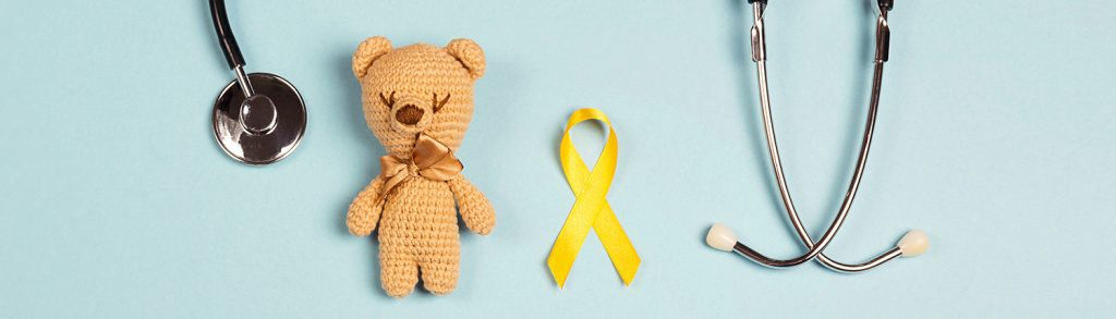 Header Childhood Cancer
